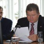 Внеочередная сессия Совета депутатов Искитимского района