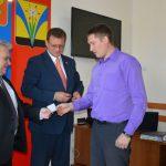 30 сентября состоялась очередная сессия Совета депутатов Искитимского района