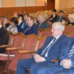 Бюджет района — один из главных вопросов на сессии депутатов Искитимского района