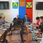 29 ноября состоялась очередная сессия Совета депутатов Искитимского района