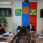 Публичные слушания по вопросу об исполнении бюджета района
