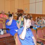 20 июня состоялась очередная сессия Совета депутатов Искитимского района