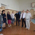 Новый проект Совета депутатов Искитимского района — «День депутата»