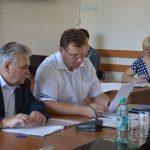 1 августа состоялась внеочередная сессия Совета депутатов Искитимского района