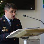Состоялась очередная сессия Совета депутатов Искитимского района