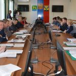 31 октября состоялась внеочередная сессия Совета депутатов Искитимского района