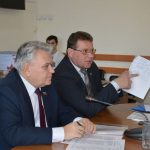28 ноября состоялась очередная сессия Совета депутатов Искитимского района