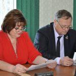 В администрации Искитимского района рассмотрен вопрос о проекте районного бюджета на ближайшие три года