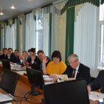 19 декабря состоялась очередная и последняя в этом году сессия Совета депутатов Искитимского района