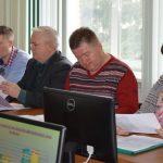 24 апреля состоялась очередная сессия Совета депутатов Искитимского района