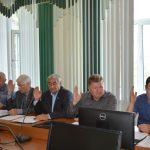 15 июня состоялась очередная сессия Совета депутатов Искитимского района