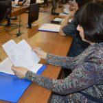 Состоялась внеочередная сессия Совета депутатов Искитимского района. На повестке – изменения в бюджет района.