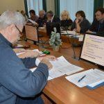 18 декабря состоялась последняя в этом году сессия Совета депутатов Искитимского района