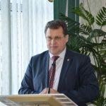 Отчет Главы района о результатах деятельности администрации был рассмотрен на очередной сессии