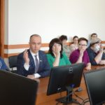 Состоялось внеочередное заседание сессии Совета депутатов Искитимского района