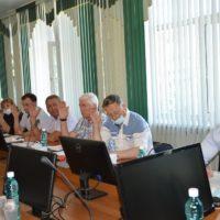 8 июня состоялась очередная сессия Совета депутатов Искитимского района.