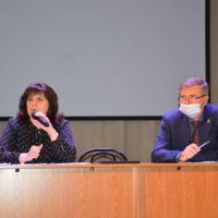 22 июня состоялась внеочередная сессия Совета депутатов Искитимского района