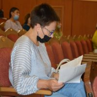 20 июля состоялась внеочередная сессия Совета депутатов Искитимского района