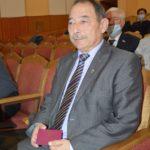 28 сентября состоялась очередная сессия Совета депутатов Искитимского района